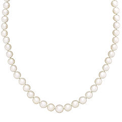 6-9mm Graduated Cultured Freshwater Pearl Strand (18 in.)