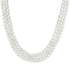 4mm Cultured Freshwater Pearl Strand (65 in.)