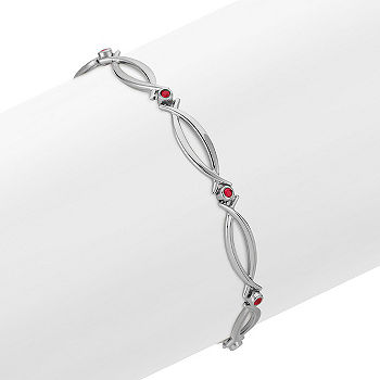 Ruby and Sapphire Jewelry