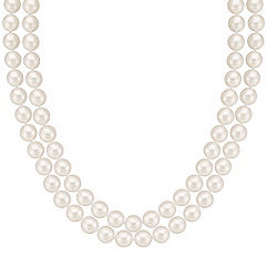 7.5mm Cultured Freshwater Pearl Strand (19 in.)