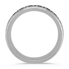 Titanium Comfort Fit Ring (7mm)