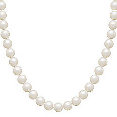 6mm Cultured Akoya Pearl Strand (16 in.)