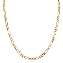 14k Yellow Gold Necklace (20)