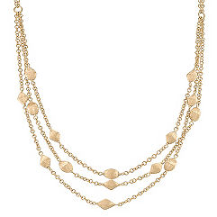 14k Yellow Gold Necklace (17)