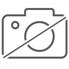 Floral Black Sapphire and Sterling Silver Ring