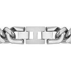 Stainless Steel Bracelet (8.5)