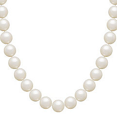 8mm Cultured Freshwater Pearl Strand (18)