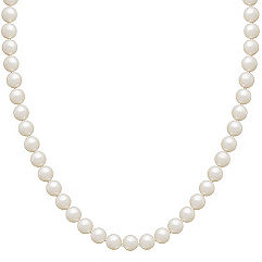 5mm Cultured Freshwater Pearl Strand (16)
