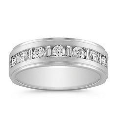 Men\'s Engagement Rings