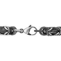 Vintage Stainless Steel Bracelet (8)
