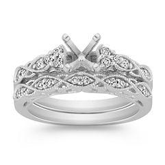 Bridal Wedding Ring Sets