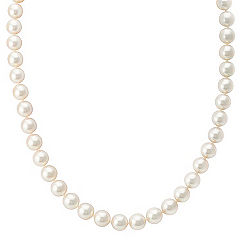 8.5-9mm Cultured Akoya Pearl Strand