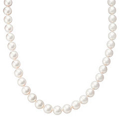 9mm Cultured Akoya Pearl Strand (18 in.)