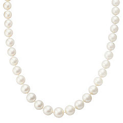 7-11mm Graduated Cultured Freshwater Pearl Strand (18 in.)