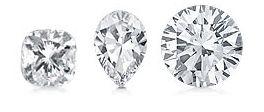 Diamonds in Depth