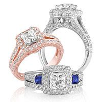Engagement Rings have a Rich History