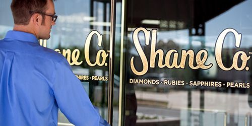 Visit a Shane Co. Store