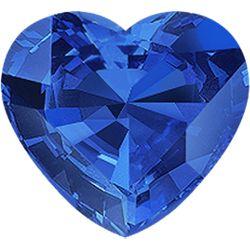 Heart Sapphires
