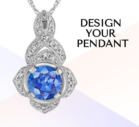 Design Your Pendant