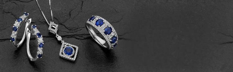 Shop All Sapphire Jewelry