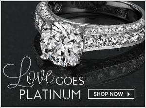 Love Goes Platinum