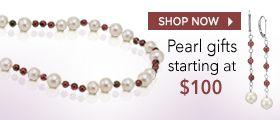 Unforgettable Pearls