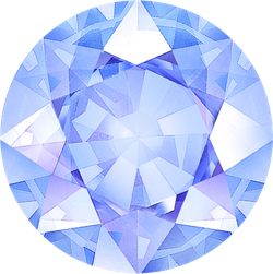 Ice Blue Sapphires