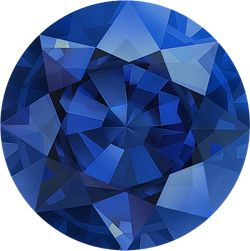 Traditional Blue Sapphires