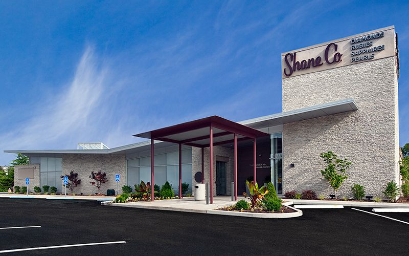 Jewelry Stores Near Me St Louis Mo Shane Co
