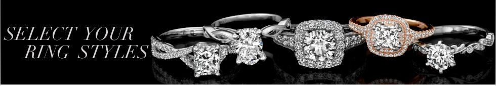 Select Your Ring Styles