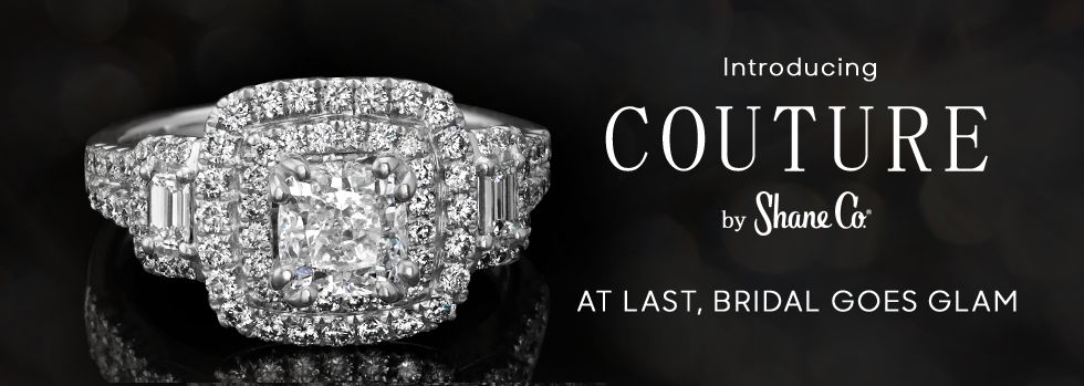 Couture Bridal Rings