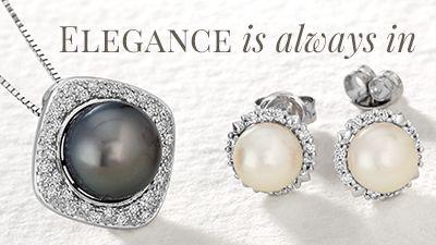 Elegance Is Always In