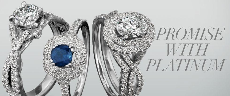 Promise with Platinum