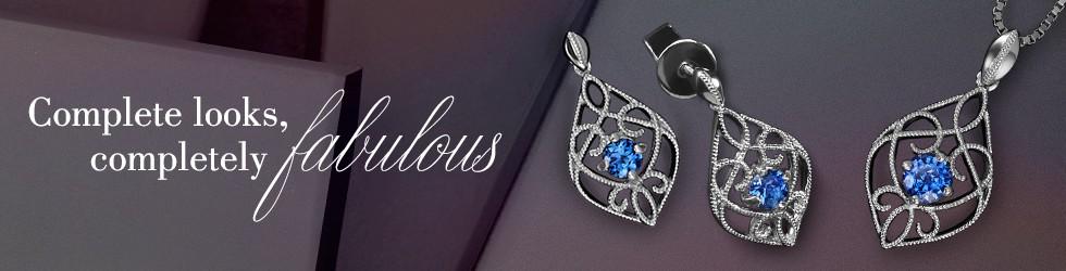 Fabuous Sapphires