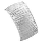 Sterling Silver Cuff Bracelet (7.5)
