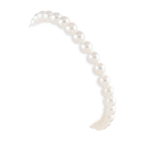 7mm Cultured Akoya Pearl Bracelet (7)