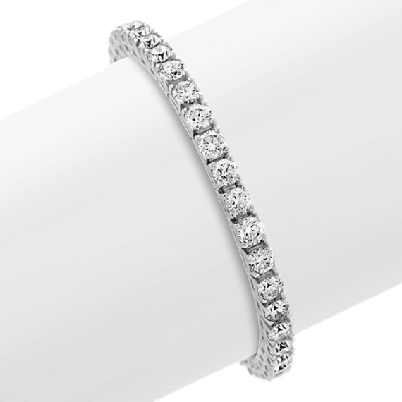 Diamond Tennis Bracelet (7)