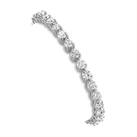 Diamond Tennis Bracelet (7)