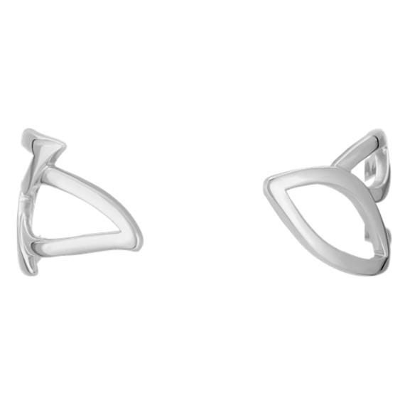 Leaf Sterling Silver Cuff Bracelet (7)