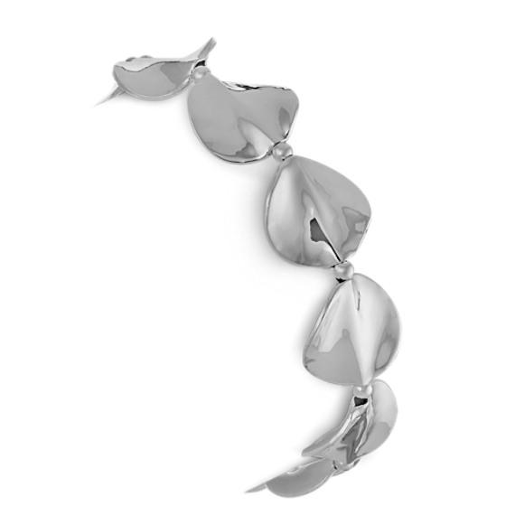 Sterling Silver Bracelet (8.5)