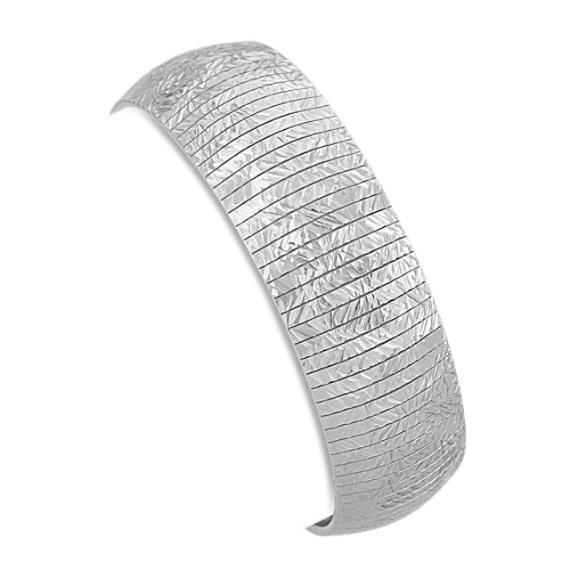 Sterling Silver Bracelet (7.25)