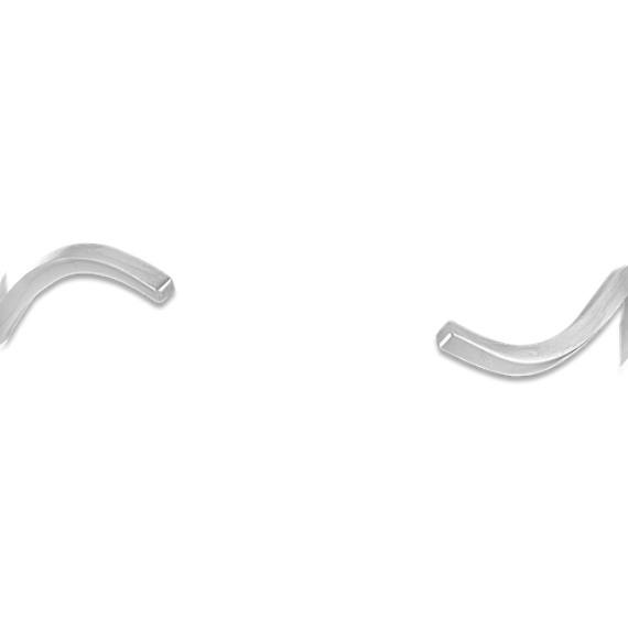 """Sterling Silver Cuff Bracelet (7"""")"""
