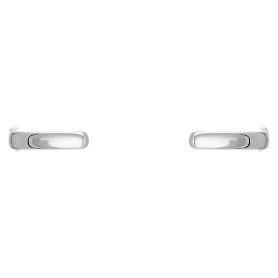 Sterling Silver Heart Cuff Bracelet (7)