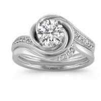 Swirl Rings