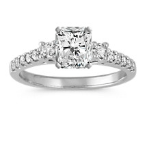 Design Your Own Engagement Rings Shane Co