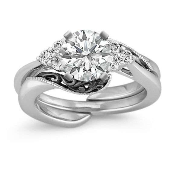 Shane Company Wedding Bands 29 Cute Black diamond engagement rings