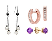 Our Earring Styles