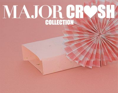 The Major Crush Collection