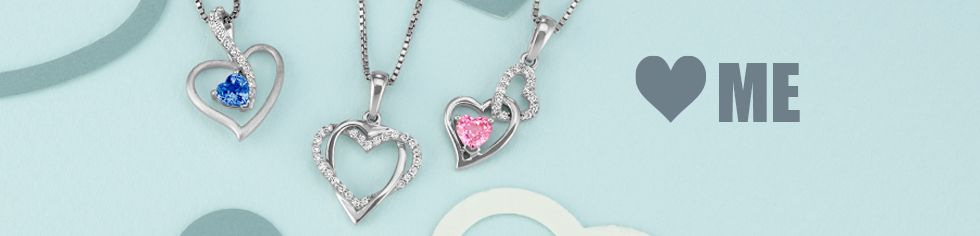 Shop the Sweetheart Collection
