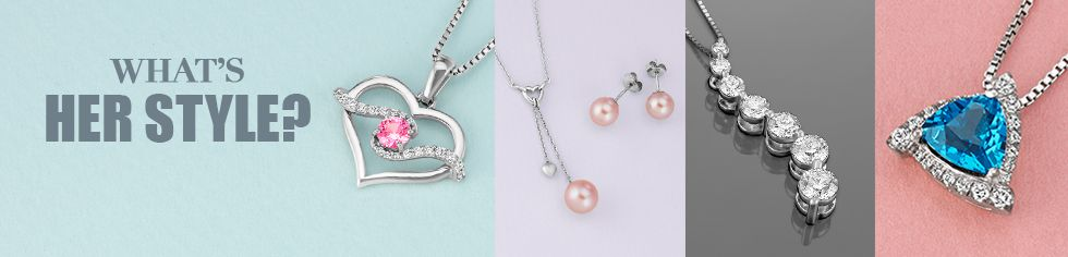 Gifts handpicked to match her style